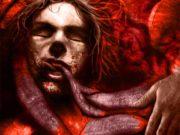 "Саймон Палмер (Simon Palmer) ""Carnivore Demo CD"""