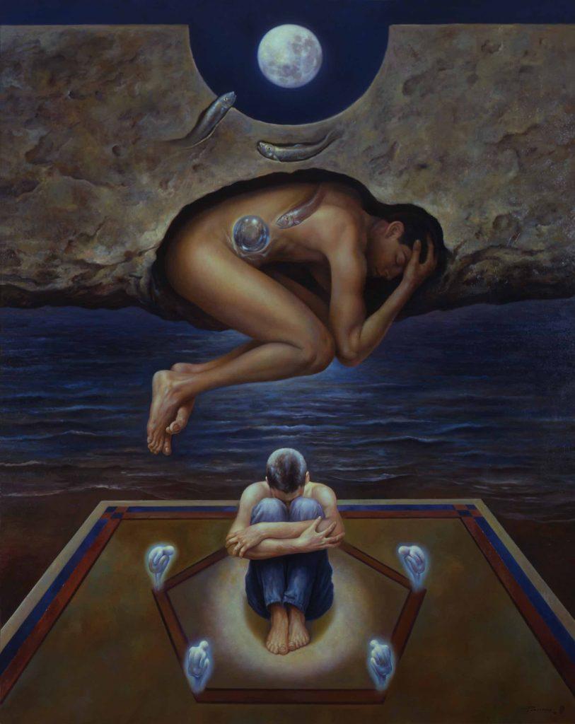 Альберто Панкорбо (Alberto Pancorbo), Children of the moon