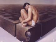 Альберто Панкорбо (Alberto Pancorbo), Labyrinths of the soul