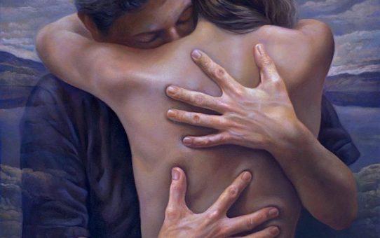 Альберто Панкорбо (Alberto Pancorbo), Passion I