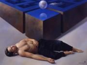 Альберто Панкорбо (Alberto Pancorbo), Labyrinths of the soul II