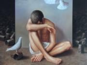 Альберто Панкорбо (Alberto Pancorbo), Dream of freedom