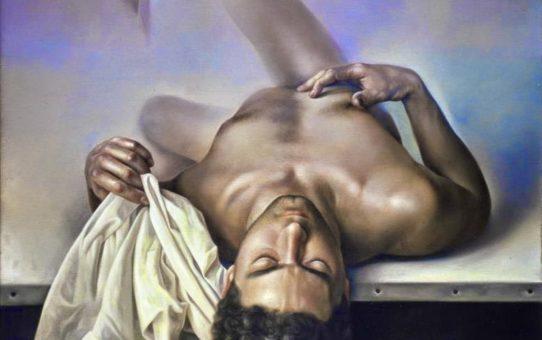 Альберто Панкорбо (Alberto Pancorbo), Картина - 29