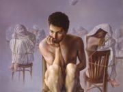 Альберто Панкорбо (Alberto Pancorbo), Populated loneliness