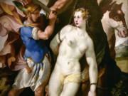 """Бартоломео Пассаротти (Bartolomeo Passerotti) """"Perseus frees Andromeda"""""""