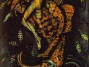 """Франсис Пикабиа (Francis Picabia) """"Lodola"""""""