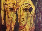 "Франсис Пикабиа (Francis Picabia) ""-"""