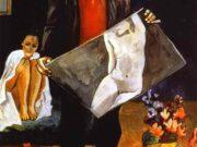 """Франсис Пикабиа (Francis Picabia) """"Montparnasse"""""""