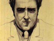 "Франсис Пикабиа (Francis Picabia) ""Self-Portrait"""