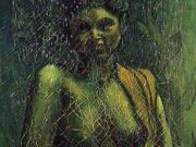 """Франсис Пикабиа (Francis Picabia) """"Femme à la cruche"""""""