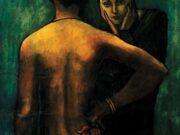 """Франсис Пикабиа (Francis Picabia) """"Deux nus à la fleur"""""""
