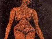 """Франсис Пикабиа (Francis Picabia) """"Nu - 2"""""""