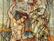 "Франсис Пикабиа (Francis Picabia) ""Craccae"""
