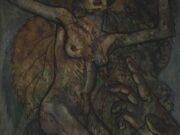"Франсис Пикабиа (Francis Picabia) ""Otaïti"""