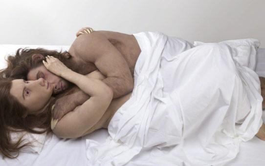 "Патриция Пиччинини (Patricia Piccinini) ""The Couple"""