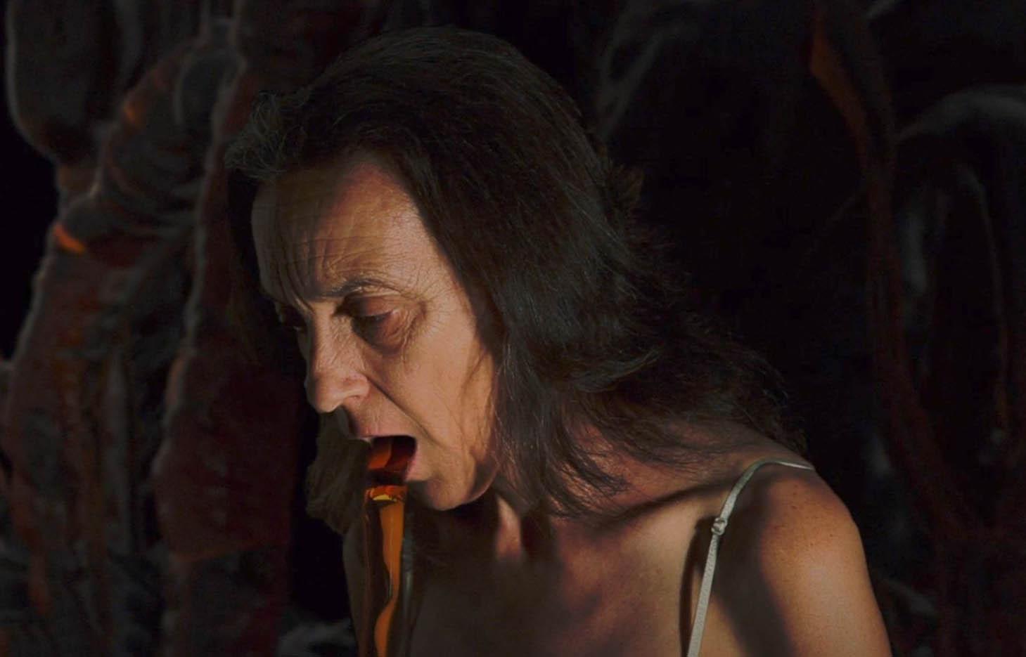"""Патриция Пиччинини (Patricia Piccinini) """"From Within"""""""