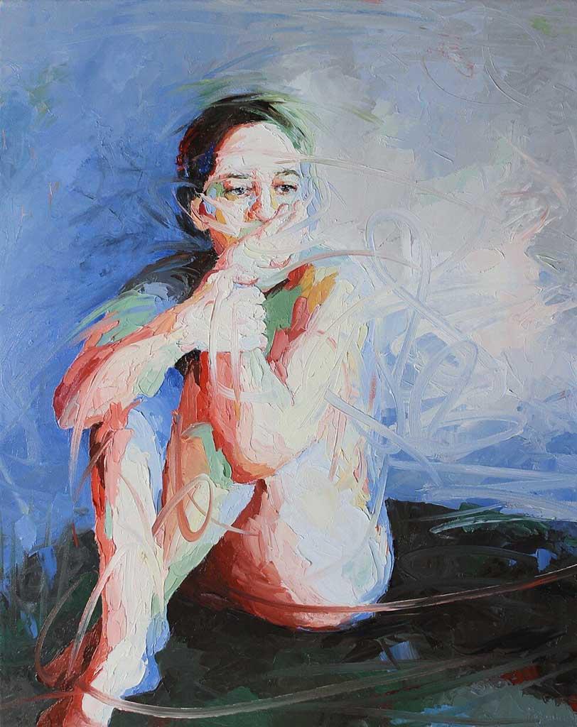 "Джойс Поланс (Joyce Polance) ""After"""