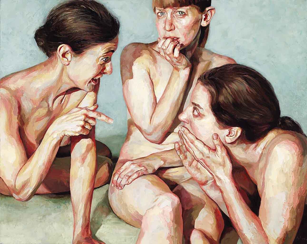"Джойс Поланс (Joyce Polance) ""Finger"""