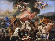 Никола Пуссен (Nicolas Poussin), Рождение Венеры