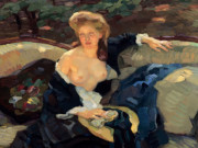 "Лео Путц (Leo Putz) ""Summer Dreams"""