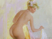 """Константин Разумов (Konstantin Razumov), """"Le Soir"""""""