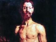 Илья Репин (Ilya Repin), Кочегар