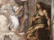 "Джулио Романо (Giulio Romano) ""Вежливость | Comitas (Фреска)"""