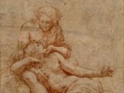 "Джулио Романо (Giulio Romano) ""Venere e Adone"""