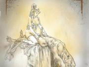 """Луис Ройо (Luis Royo), """"Иллюстрация – 93"""""""