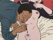 "Тошио Саеки (Toshio Saeki) ""Erotic illustration - 25"""