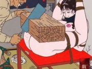"Тошио Саеки (Toshio Saeki) ""Erotic illustration - 31"""