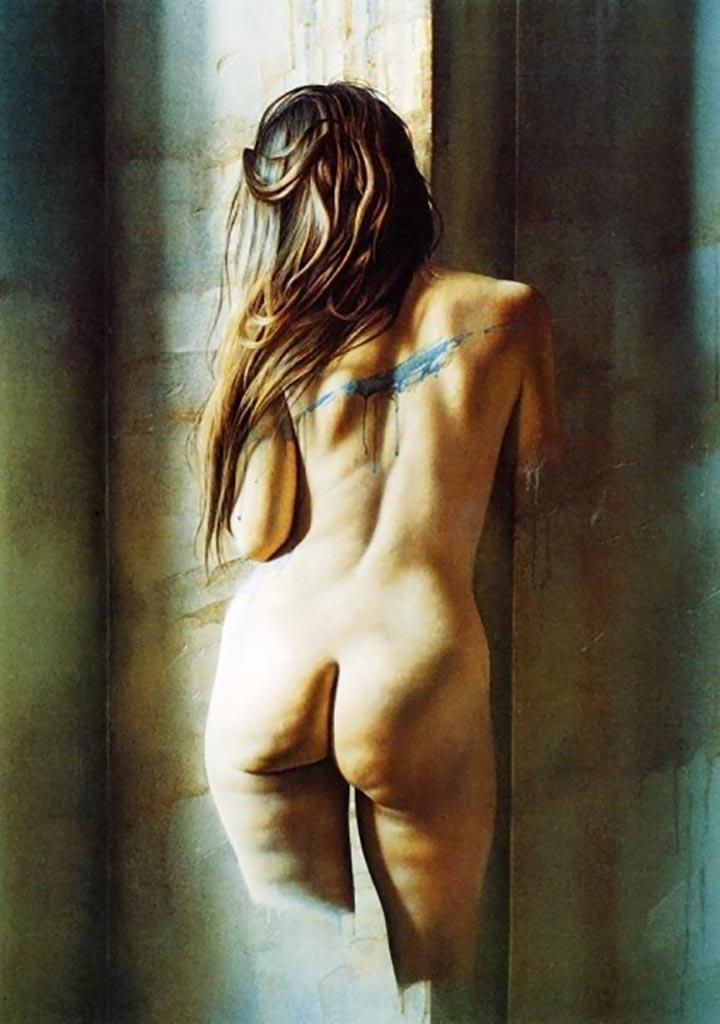 """Иштван Шандорфи (István Sándorfi) """"-Untitled - 41"""
