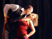 Джеймс Шеферд (James Shepherd), Tango