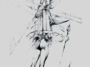"Войтек Сьюдмак (Wojciech Siudmak) ""Don Quichotte | Don Quixote"""