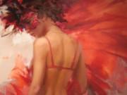 "Иван Славинский (Ivan Slavinsky) ""Ангел Венеции   The Angel of Venice"""