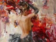 "Иван Славинский (Ivan Slavinsky) ""Moulin Rouge """