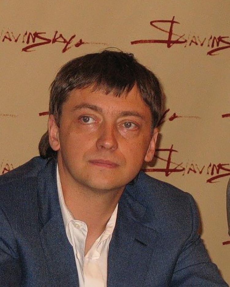 """Иван Славинский (Ivan Slavinsky) """"Фотография"""""""