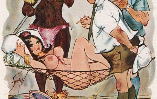 Дуг Снейд (Doug Sneyd), Playboy Art - 38
