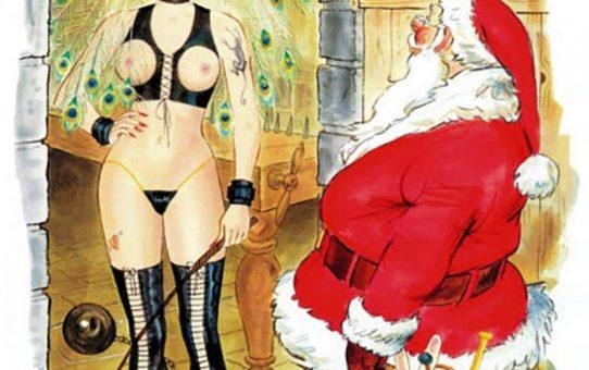 Дуг Снейд (Doug Sneyd), Playboy Art - 41
