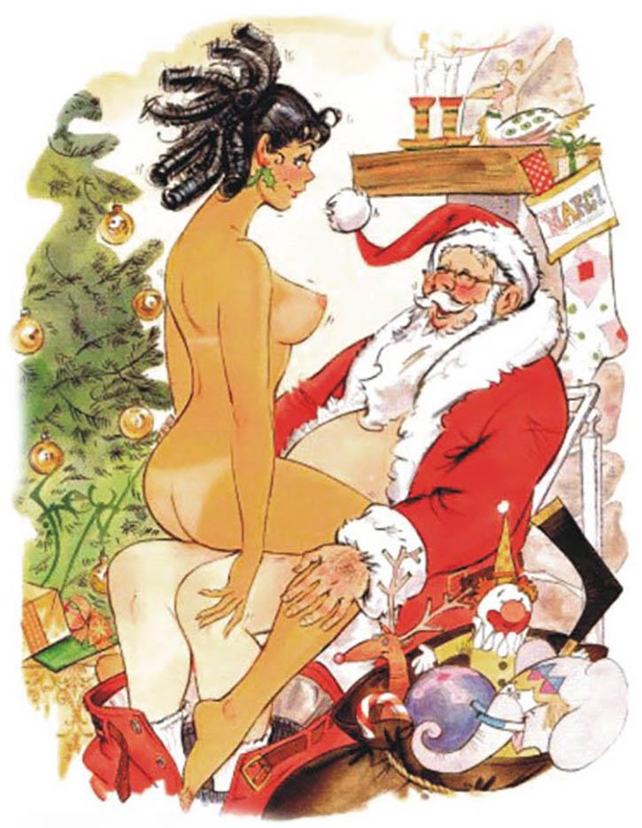 Дуг Снейд (Doug Sneyd), Playboy Art - 59