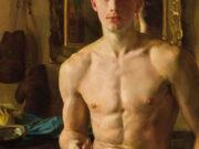 "Константин Андреевич Сомов (Konstantin Somov) ""Боксер | The Boxer"""