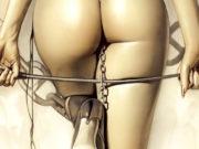 """Хадзимэ Сораяма (Hajime Sorayama) """"Jearhead - 10"""""""
