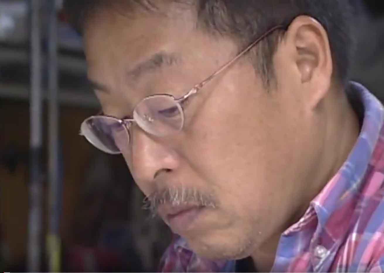 """Хадзимэ Сораяма (Hajime Sorayama) """"Фото - 2"""""""