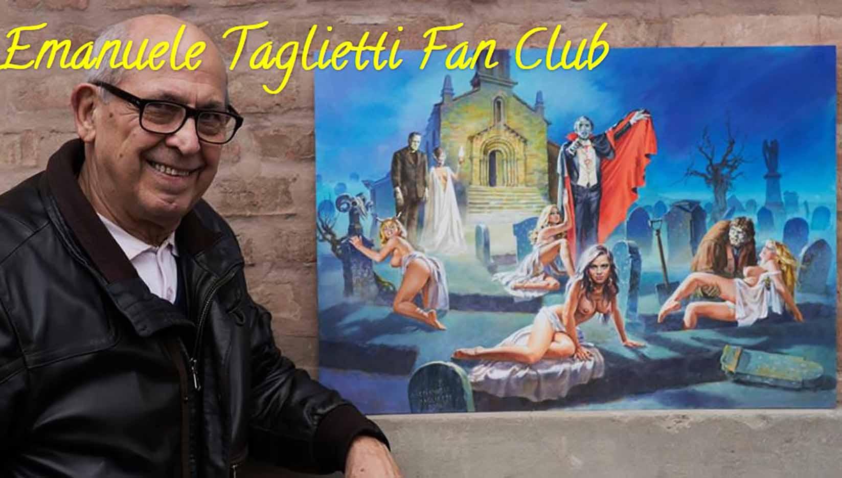 "Эммануэль Таглиетти (Emanuele Taglietti) ""Photo"""