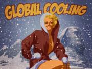 Андрей Тарусов (Andrew Tarusov), Global Cooling January 2012