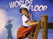 Андрей Тарусов (Andrew Tarusov), Worlds Flood May 2012