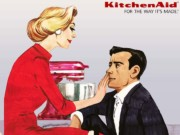 Андрей Тарусов (Andrew Tarusov), May, Kitchen Aid