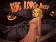 Андрей Тарусов (Andrew Tarusov), Grace Kelly in King Kong in Monaco, January