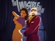 Андрей Тарусов (Andrew Tarusov), Ava Gardner in the Invisible Man, April