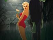 Андрей Тарусов (Andrew Tarusov), Marilyn Monroe and Boris Karloff in Frankenstain Meets Marilyn, August